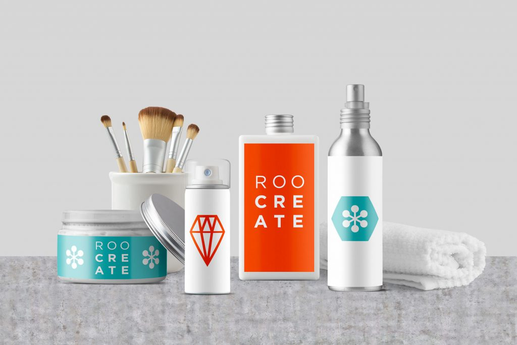 RooCreate labels