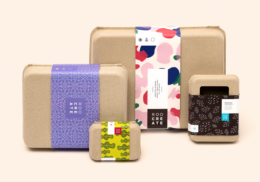 Eco friendly gift packaging, Sydney